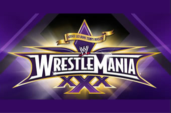 WrestleMania XXX Review
