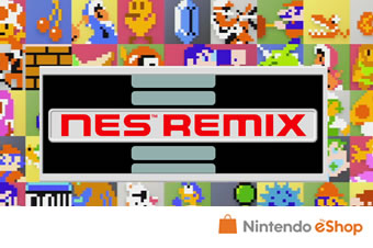 NES Remix Review