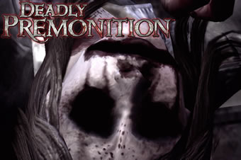 Deadly Premonition Review