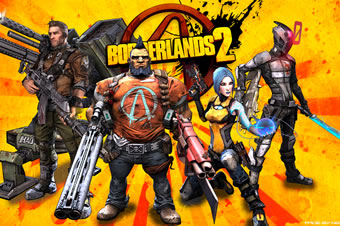 Borderlands 2 Ultimate Review