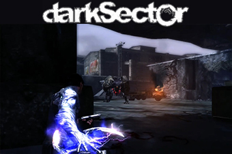 Dark Sector Review