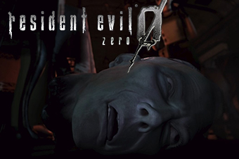 Resident Evil Zero 0 HD Review
