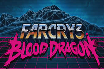 Far Cry Blood Dragon Review
