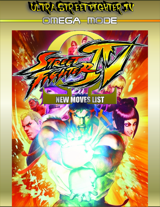 CoverPage USFIV OmegaModeChanges